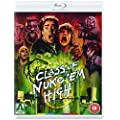 Class of Nuke em High [Dual Format Editions] [Blu-Ray + DVD] [1986]