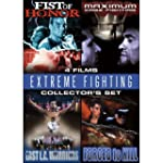 EXTREME FIGHTING COLLECTORS SET