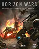 img - for Horizon Wars: Science-Fiction Combined-Arms Wargaming book / textbook / text book