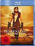 Resident Evil: Extinction [Blu-ray]