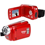 Vivitar High Definition Digital Video Camcorder - Styles and Colors May Vary (DVR508HD) (Discontinued by Manufacturer)