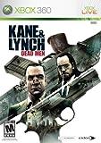 Kane & Lynch Dead Men - Xbox 360