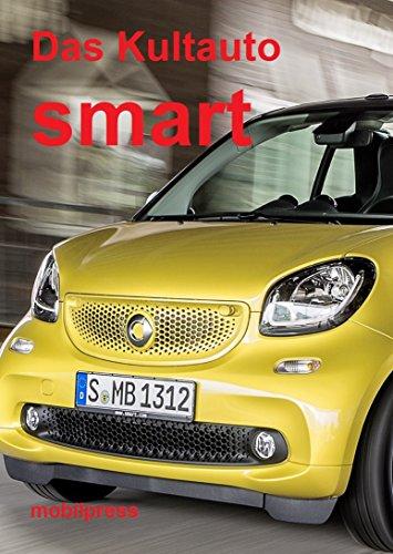 das-kultauto-smart-in-der-stadt-der-konig-automodelle