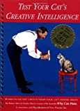 Test Your Cat's Creative Intelligence (0898158796) by Silver, Burton