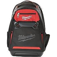 Milwaukee 48-22-8200 Jobsite Backpack (Red)