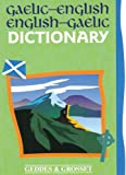 Gaelic - English Dictionary
