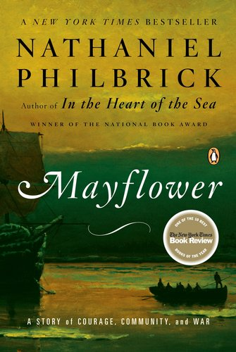 mayflower a story of courage community and war pdf