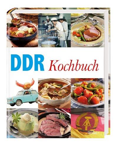 Image of DDR Kochbuch