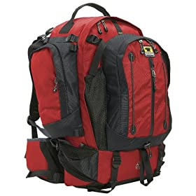 Mountainsmith Approach 3.0 Recycled Backpack
