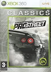Need For Speed Prostreet (Classics)