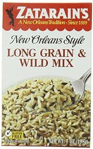 Amazon.com : Zatarain's New Orleans Style Long Grain