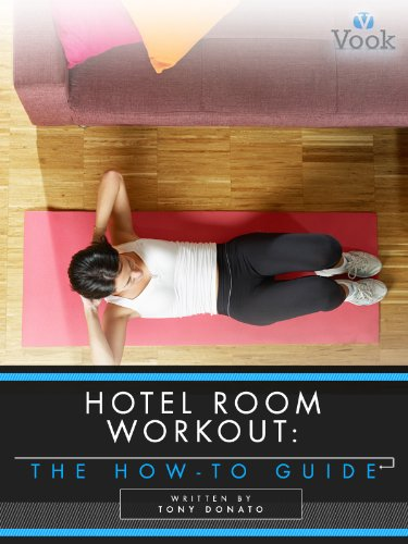 Hotel Room Workout: The How-To Guide