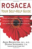 img - for Rosacea: Your Self-Help Guide book / textbook / text book