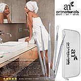 Art-Naturals-Blackhead-Extractor-Tool-Set-for-Facial-Acne-and-Comedones