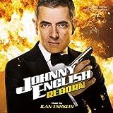 Johnny English Reborn Ilan Eshkeri