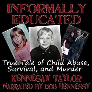 Informally Educated Audiobook
