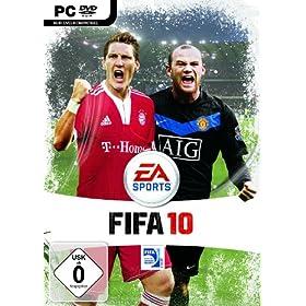 FIFA 10 (Wii)
