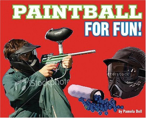 an introduction to paintballs