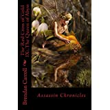 The Red Cross of Gold IX:.: The Queen of the Abyss (The Assassin Chronicles Book 9)by Brendan Carroll