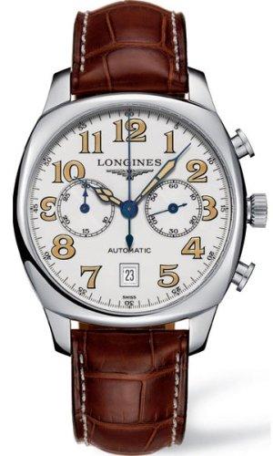 Longines Men's Watches Evidenza L2.705.4.23.2 - 3