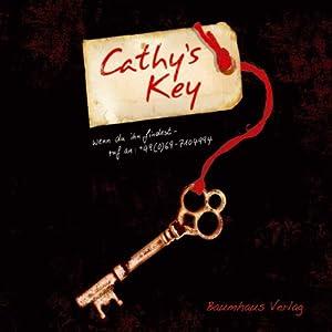 Cathy's Key Hörbuch