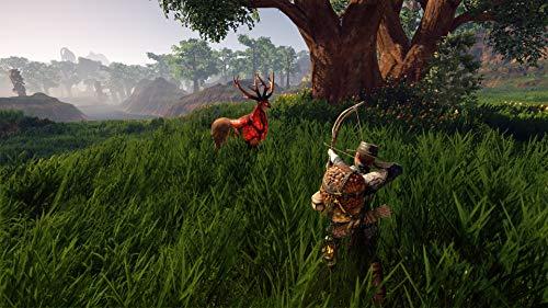 Outward- XboxOne ゲーム画面スクリーンショット4