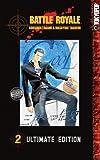 Koushun Takami Battle Royale Ultimate Edition Volume 2