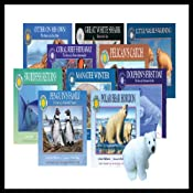 Smithsonian Oceanic Collection: 10-Book Set | [Soundprints]