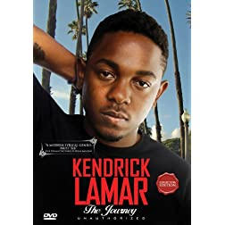 Lamar, Kendrick - The Journey