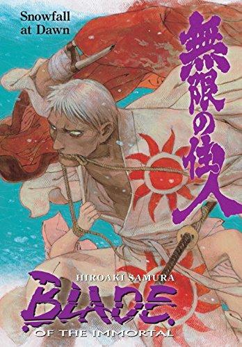 Blade of the Immortal Volume 25: Snowfall at Dawn