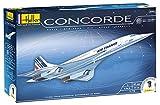Heller - 52903 - Maquette - Avion - Concorde - Echelle 1/72...