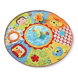 Infantino Jumbo Wheel Playspace