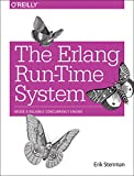 The ERLANG Run-Time System