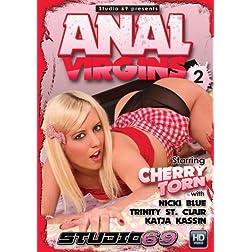 Anal Virgins # 2
