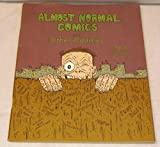 Almost Normal Comics and Other Oddities No. 1