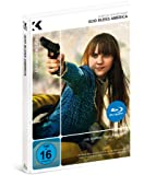 God Bless America - Kino Kontrovers (MediaBook) [Blu-ray]