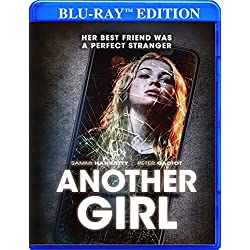 Another Girl [Blu-ray]