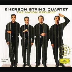 Haydn: String Quartet In E Flat, Hiii No.38, Op.33 No.2 - 3. Largo Sostenuto