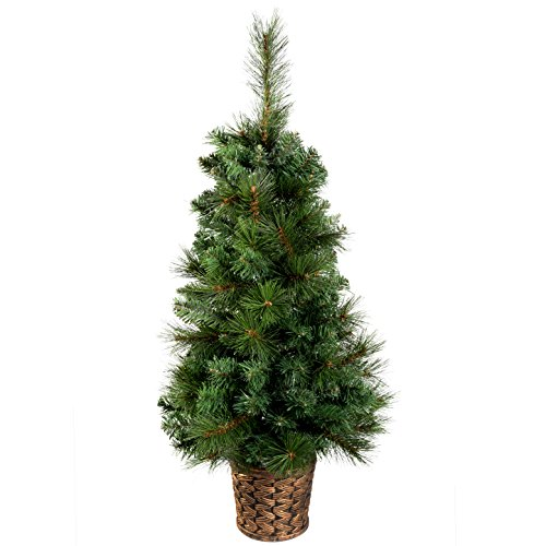 werchristmas-3-ft-victorian-pine-christmas-tree-in-a-gold-resin-pot