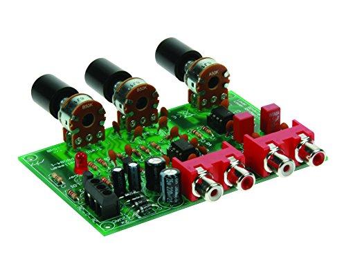 Velleman K8084 Télécommande Noir