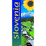 Slovenia Walks and Car Tours (Landscapes Series)