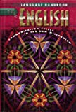 img - for BK English: Communication Skills in the New Millennium, Level 4 (Language Handbook) book / textbook / text book