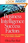 Business Intelligence Success Factors...