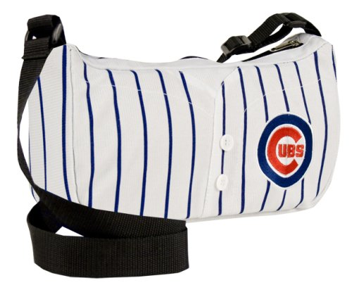 MLB Chicago Cubs Jersey Purse at Amazon.com