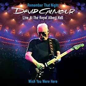 Wish You Were Here (Live At The Royal Albert Hall)