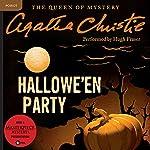 Hallowe'en Party: A Hercule Poirot Mystery | Agatha Christie