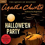 Hallowe'en Party: A Hercule Poirot Mystery | Agatha Christie