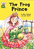The Frog Prince (Leapfrog) (0749661569) by Robinson, Hilary