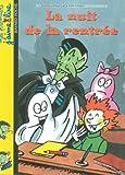 echange, troc Jo Hoestlandt, Martin Berthommier - Mes premiers j'aime lire, numéro 9 : La Nuit de la rentrée