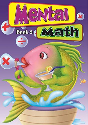 Mental Math: Book 2 - Vol. 190
